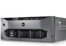 DELL PowerEdge R910 Rack Server QUAD 8-Core X7560 CPUs 256GB RAM H700 ESXi 6.5